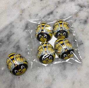 Chocolate  Bumble Bees
